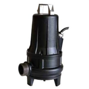 BOMBA TRITURADORA GT50/2/125 C.160 | 3.0 HP | 380V