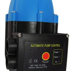 CONTROLADOR ELECTRÓNICO DSK-2.3